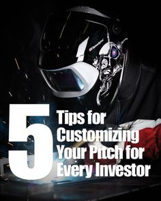 Like entrepreneurs, investors also tend to specialize in certain industries. Here's how to cater to all of them. #entrepreneur