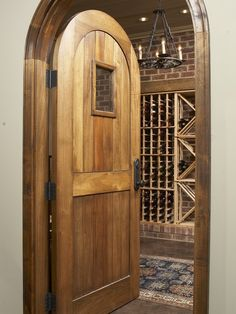 Traditional Wine Cellar Workout Room Design, Pictures, Remodel, Decor and Ideas - page 3