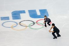 Narumi Takahashi Photos - Previews - Winter Olympics Day -5 - Zimbio