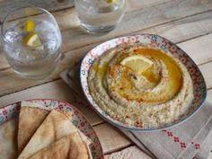 Un caviar d'aubergine au tahini? – Baba ganousch • Hellocoton.fr