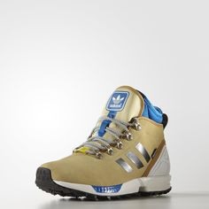 Adidas ZX Flux Winter Shoes