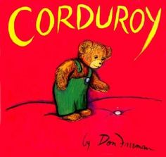 My biological grandma used to read this to me every time I went to her house when I was little.