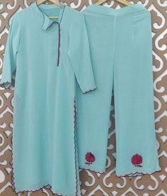 Punjabi Suits Designer Boutique, Boutique Suits, Embroidery Suits Punjabi, Embroidery Suits Design, Kurti Designs Party Wear, Kurta Designs, Stylish Dress Designs, Stylish Dresses, Punjabi Suits Party Wear