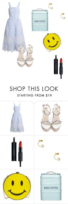 """Untitled #20"" by doanthanhtra ❤ liked on Polyvore featuring Sea, New York, Givenchy, Jeweliq, Natasha and Kitchen Craft"