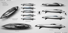 yacht photoshop renders - Buscar con Google