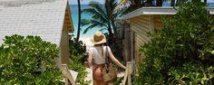 How To Visit the Ashram - Sivananda Yoga Retreat Bahamas #paradise #ocean #bahamas #yogaretreat #wellness