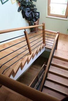 Ammann Treppen – Holz und Beton