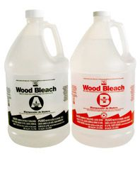 Oxalic Acid Wood Bleach Remove Tough Stains From Wood