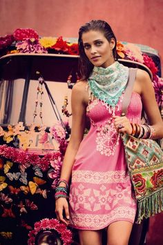 Beautiful Bobo Fashion