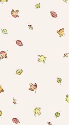 Simple Leaf Wallpaper for Fall Season. Simple Leaf Wallpaper for Fall Season. Iphone Wallpaper Bright, Cute Fall Wallpaper, Iphone Wallpaper Herbst, Halloween Wallpaper, Wallpaper For Your Phone, Cute Wallpaper Backgrounds, Trendy Wallpaper, Iphone Wallpapers, Screen Wallpaper