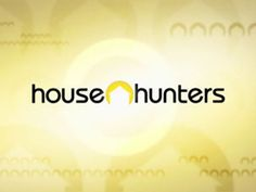Ok, I have to admit it.....I have a secret obsession for HGTV!!!!!!!!!!!and this my favorite show on it!