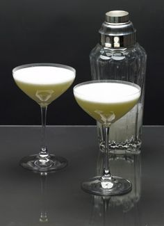 A Crimson Kiss – Timeless Events and Classic Cocktails: cocktails