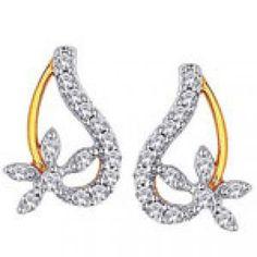 Asmi Diamond Earring ADE01251   Jewelsouk