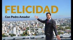 ► GESTIÓN DE LA FELICIDAD http://www.pedroamador.com Completa conferencia que ayuda a gestionar la FELICIDAD y ser feliz. ¿Realmente se pueden realizar proce...