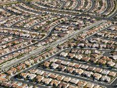 Najväčšie predmestia sveta sa zmenili na preplnené mraveniská :: TOP Reality
