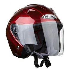 HJC IS-33 Helmet - Wine