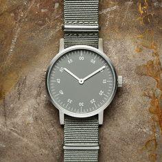 Void VO3B Grey on Grey