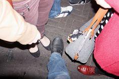 Tjabele Heier Birkenstock Boston Clog, Clogs, Fashion, Clog Sandals, Moda, La Mode, Fasion, Fashion Models, Trendy Fashion