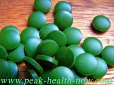 Your Chlorella Protocol: How to Use this Chlorophyll and Nutrient-Rich Superfood