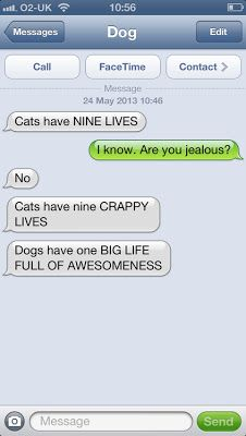 If Dogs Could Text - 33 Hilarious Messages They'd Send. I'm Laughing So Hard! Funny Dog Texts, Funny Text Fails, Cute Texts, Funny Text Messages, Humor Texts, Hilarious Texts, Text Memes, Freaking Hilarious, Epic Texts
