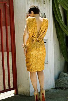 For Fashion Freaks: KARLA OF KARLA'S CLOSET