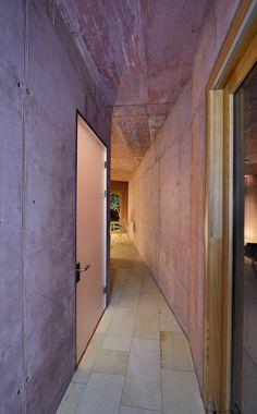 Atelier und Gästehaus von Tilch und Drexler / Rosarot am Ammersee - Architektur und Architekten - News / Meldungen / Nachrichten - BauNetz.d...