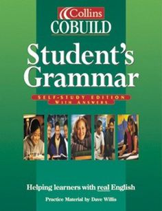 Books should be free for everyone complete english grammar rules buy a collins cobuild students grammar by dave willis book online at unbeatable prices by uks fandeluxe Images