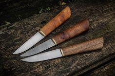 Cool blades