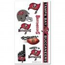 Tampa Bay Buccaneers Temporary Tattoos | #Tampa #TampaBay #Florida #Buccaneers #TampaBayBuccaneers #Memorabilia #Sports #Merchandise #Football #NFL | Order Today At www.sportsnutemporium For Only $1.95