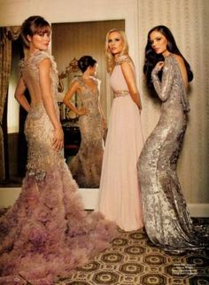 gowns galore