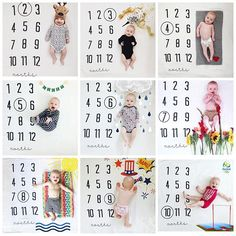Last day to enter our 1 year giveaway we are picking 10 winners! Check out the o… - Alles Über Kinder Monthly Baby Photos, Baby Monthly Milestones, 3 Month Old Milestones, Newborn Pictures, Baby Pictures, Baby Kind, Baby Love, Baby Monat Für Monat, Milestone Pictures