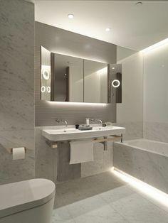 badezimmer led beleuchtung