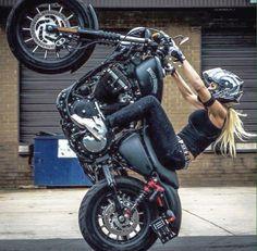 7 Exceptional Tips: Harley Davidson Men Etsy harley davidson helmets news.Harley Davidson Drawing Behance harley davidson home decor cars.Harley Davidson Gifts For Men. Harley Davidson Sportster, Sportster 883 Iron, Lady Biker, Biker Girl, Biker Chick, Up Auto, Chicks On Bikes, Baggers, Choppers