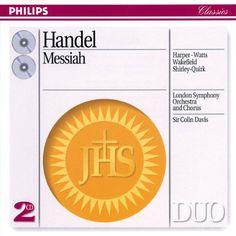 Handel:  Messiah Philips http://www.amazon.com/dp/B00000416H/ref=cm_sw_r_pi_dp_V2Exwb1Z1FGS1