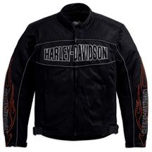 Men's Ride Ready Mesh Jacket | MotorClothes® Merchandise | Harley-Davidson USA