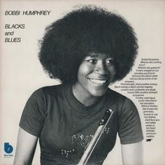 """Barbara Ann """"Bobbi"""" Humphrey (born April 25, 1950) is an American jazz flutist and singer who plays fusion, jazz-funk and soul-jazz styles. Bobbi Humphrey has performed for audiences around the world."""