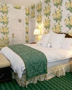 The Greenbrier Resort - White Sulphur Springs, West Virginia #Jetsetter  http://www.jetsetter.com/hotels/west-virginia/white-sulphur-springs/64/the-greenbrier-resort?nm=collection=2