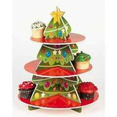 Fun and Fanciful Holiday Cupcake Ideas