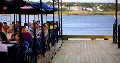 Restaurantes em Halifax #viagem #canada #viajar