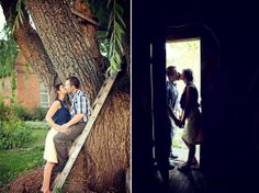 utah engagement photography - photography by Effervescent Media Works