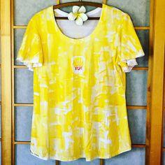 Great gift for Mom! Hand Painted Tunic Plus Size Fashion Cotton Tunic Kaua'i Hawaii http://etsy.me/2FAhjW0 #epiconetsy #mothersday #womanfashion #integrityMaDay @RTDNR @YTRetweets4U @FameRTR