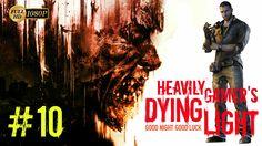 Dying Light Gameplay Walkthrough (PC) Part 10:Mother's Day/Gunslinger