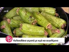 Cooking Videos, Cucumber, Youtube, Vegetables, Food, Meal, Essen, Vegetable Recipes, Hoods