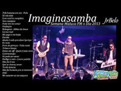 Imaginasamba Cd Completo Semana Maluca (2013) - JrBelo