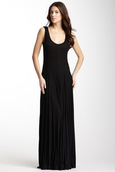 I'll take this in blue, red, pink, etc.... Rachel Pally  Ribbed Tia Dress