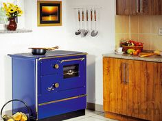 nice blue :)