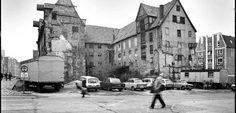 Fotodokumentation Rostock 1988: Meine Heimat, schonungslos - SPIEGEL ONLINE - Nachrichten - einestages