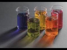 Top 10 chemistry experiments you can do at home Chemistry Classroom, Teaching Chemistry, Chemistry Experiments, Middle School Teachers, Chemical Reactions, Science And Technology, Pashto Shayari, Make It Yourself, Youtube