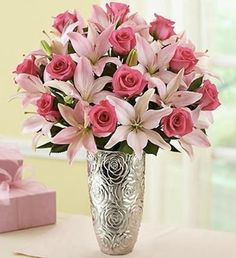 Beautiful Mother's Day Flowers