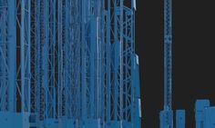 New Sci-Fi inspired digital 3D model store opening soon at: cgscifi.com